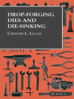 Drop-Forging Dies and Die-Sinking