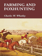 Farming and Foxhunting