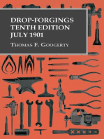 Drop-Forgings - Tenth Edition - July 1901