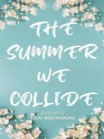 Summer at Rose Cottage