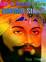 Life & Time of Guru Gobind Singh