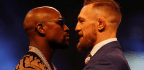 Four Ways of Looking at Mayweather vs. McGregor