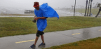 Trump Declares National Disaster as Hurricane Harvey Makes Landfall in Texas