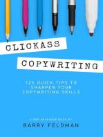 Clickass Copywriting
