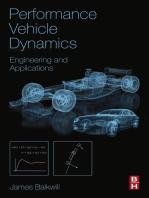 Performance Vehicle Dynamics