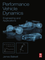Performance Vehicle Dynamics