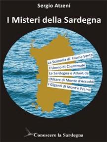 I Misteri della Sardegna