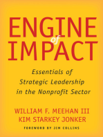 Engine of Impact