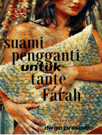 Suami Pengganti untuk Tante Farah
