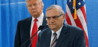 Why the Arpaio Pardon Matters