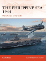 The Philippine Sea 1944