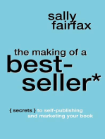 The Making of a Best-Seller