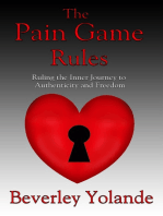 The Pain Game Rules