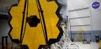 NASA's New Space Telescope Is in Harvey's Path