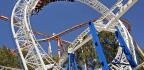 Magic Mountain to Thrill Year-Round