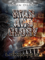 War and Glory, Lokians 3