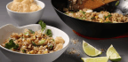 Elote Fried Rice Merges Mexican, Asian Flavors in Celebration of Summer