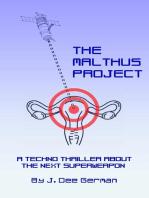 The Malthus Project