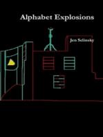 Alphabet Explosions