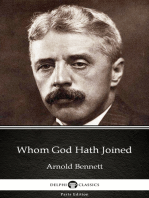 Whom God Hath Joined by Arnold Bennett - Delphi Classics (Illustrated)