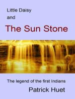 Little Daisy And The Sun Stone