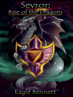 Sevron Rise of the Dragons