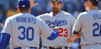 Dave Roberts and Adrian Gonzalez Are Close Friends, and It Benefits Dodgers