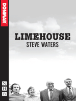 Limehouse (NHB Modern Plays)