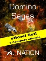 Domino Sagas (3-box Set)