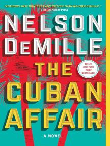 The Cuban Affair: A Novel