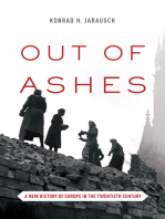 Out of Ashes