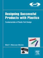 Designing Successful Products with Plastics