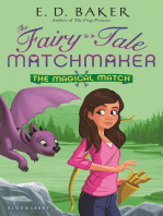 The Magical Match