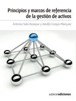 Principios y marcos de referencia de la gestión de activos