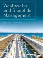 Wastewater and Biosolids Management