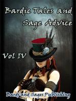 Bardic Tales and Sage Advice (Vol IV)