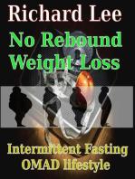 No Rebound Weight Loss