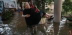 Tropical Storm Harvey Breaks Record for Rainfall on US Mainland