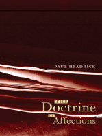 The Doctrine of Affections