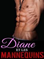 Diane et les Mannequins (Tome 2)