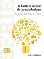 Huella de carbono de las organizaciones