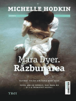 Mara Dyer 3. Răzbunarea