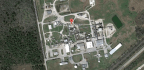 Chemical Fire Reported At Flooded Arkema Plant In Crosby, Texas