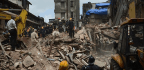 At Least 12 Killed In Mumbai Building Collapse