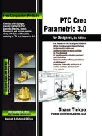 PTC Creo Parametric 3.0 for Designers