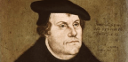 After 500 Years, Europe's Reformation Scars Have All but Healed, Study Finds