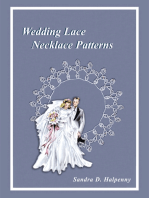 Wedding Lace Necklace Patterns