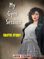 My Gym Session