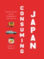 Consuming Japan