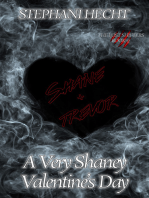 A Very Shaney Valentine's Day (Lost Shifters Book 17)